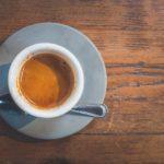 コーヒーとカフェインの関係 【コーヒーに含まれるカフェイン量を求める】